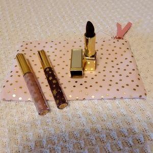 Estee' Lauder Lipstick Red Ego, Lip gloss (2)